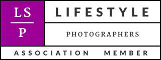 Lifestyle Photographers Association Member Logo