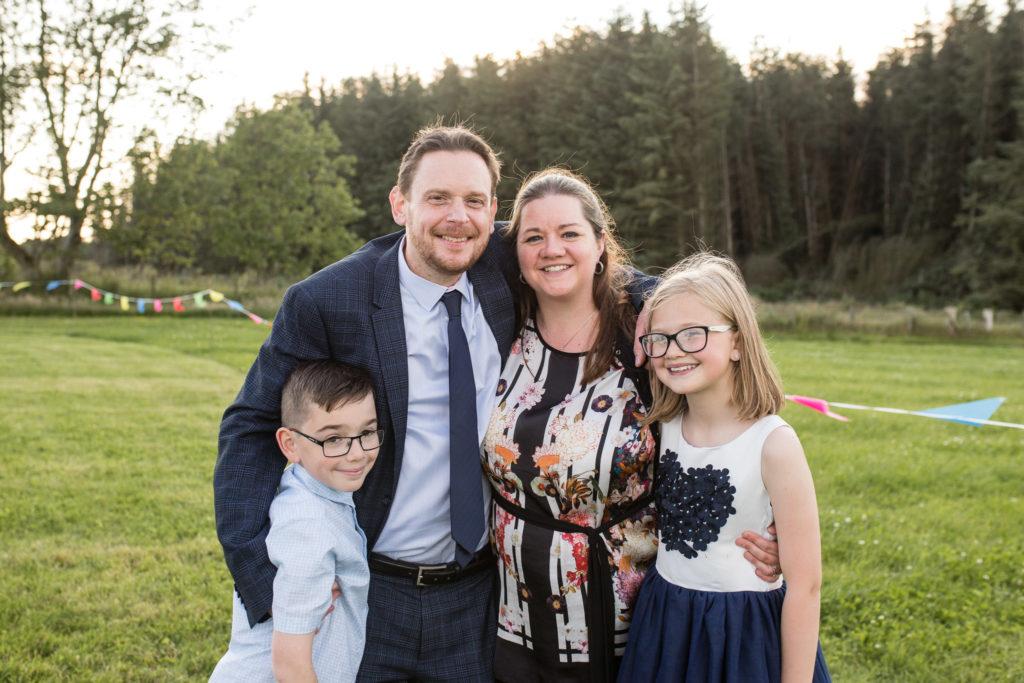 Family - family Photographer Aberdeen Aberdeenshire Birkenhill Farm Debbie Dee Photography