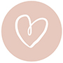 Heart icon - How to book Debbie Dee Photography